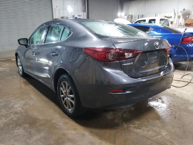купить 2016 Mazda 3 Sport 2.0L 3MZBM1U71GM324055