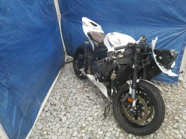 2007 Honda CBR600 RR for sale in Walton, KY
