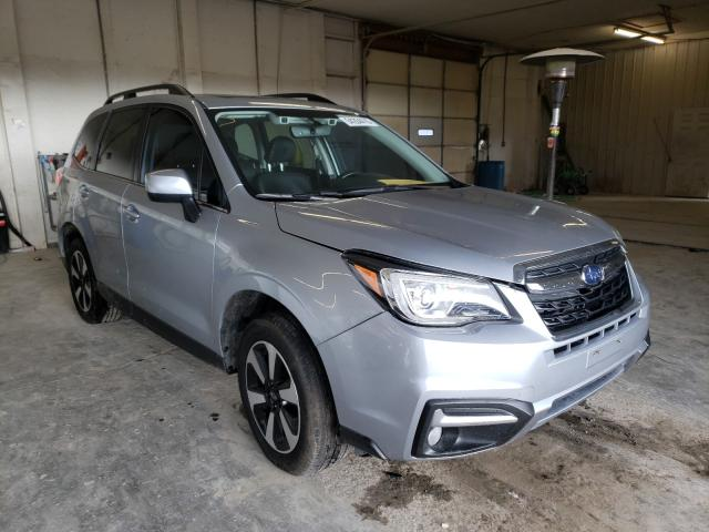 2017 Subaru Forester 2 for sale in Madisonville, TN