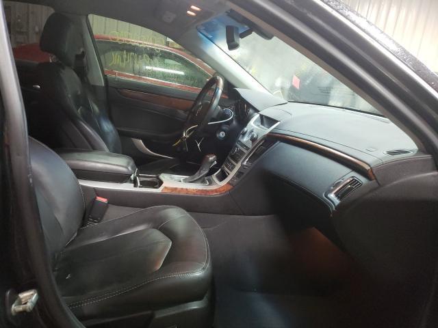 пригнать из сша 2012 Cadillac Cts Luxury 3.0L 1G6DG8E55C0149379