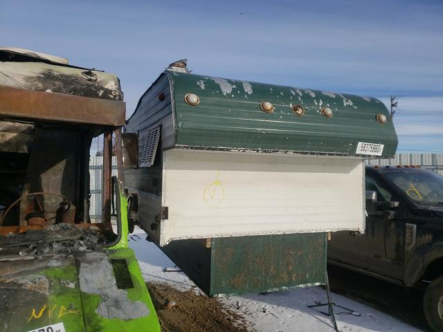 Camp salvage cars for sale: 1975 Camp Slide IN