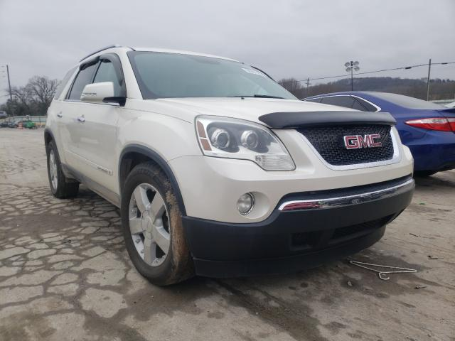 2008 GMC Acadia SLT for sale in Lebanon, TN