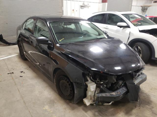 Salvage cars for sale at Conway, AR auction: 2011 Volkswagen Jetta Base