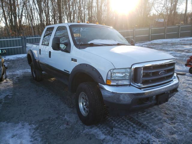 2002 Ford F250 Super for sale in Candia, NH
