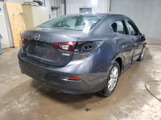 цена в сша 2016 Mazda 3 Sport 2.0L 3MZBM1U71GM324055