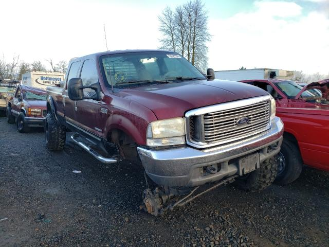 2000 Ford F350 SRW S en venta en Woodburn, OR