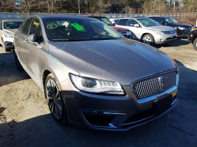2020 Lincoln MKZ Reserv for sale in Mendon, MA