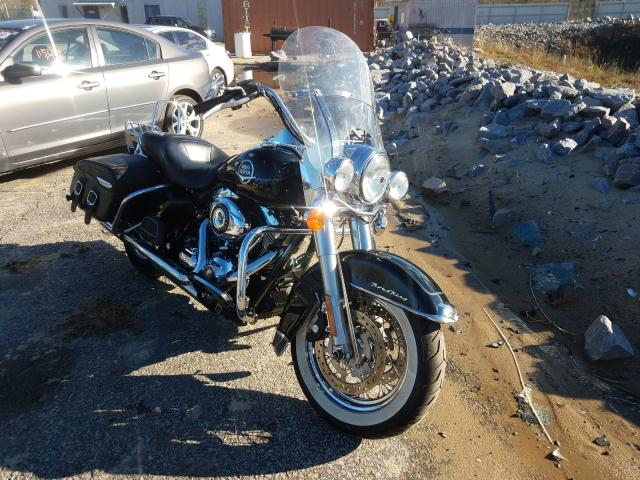 2009 Harley-Davidson Flhrc for sale in Gaston, SC