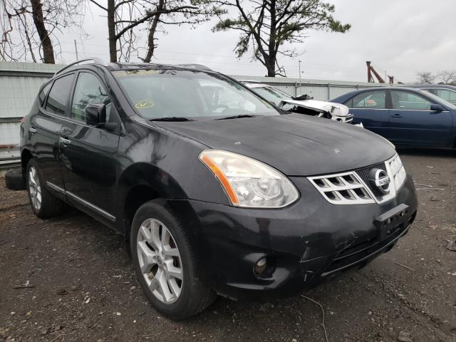 Used 2012 NISSAN ROGUE - Small image. Lot 58538010