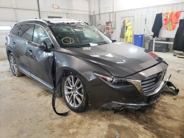 2018 Mazda CX-9 Signa for sale in Columbia, MO