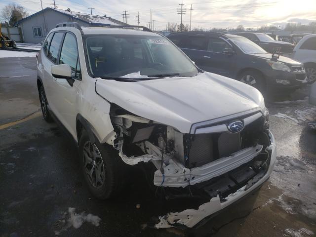 2020 Subaru Forester P en venta en Nampa, ID