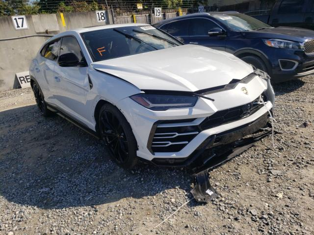 2020 Lamborghini Urus for sale in Opa Locka, FL