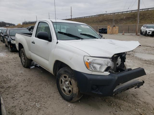 Salvage cars for sale from Copart Northfield, OH: 2013 Toyota Tacoma
