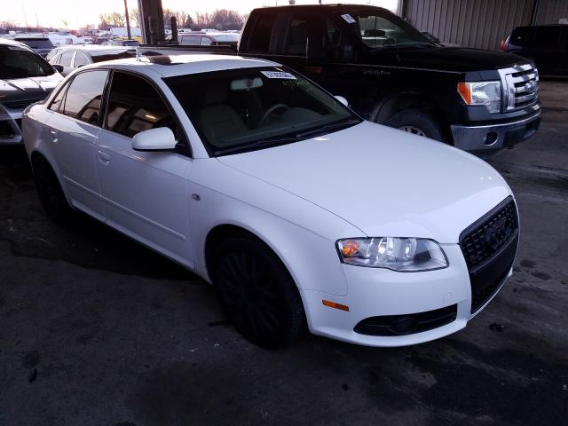 2008 Audi A4 2.0T for sale in Fort Wayne, IN