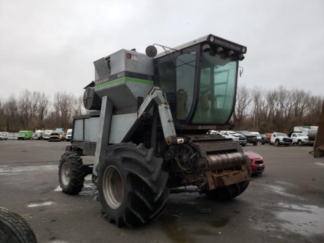 Glea salvage cars for sale: 1987 Glea Combine