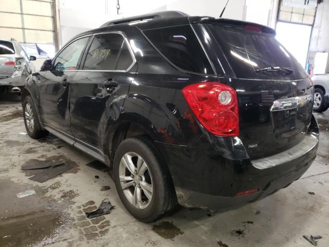 купить 2012 Chevrolet Equinox Lt 2.4L 2GNFLNEK9C6208860