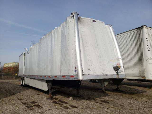 Salvage cars for sale from Copart Columbus, OH: 2019 Utility Trailer