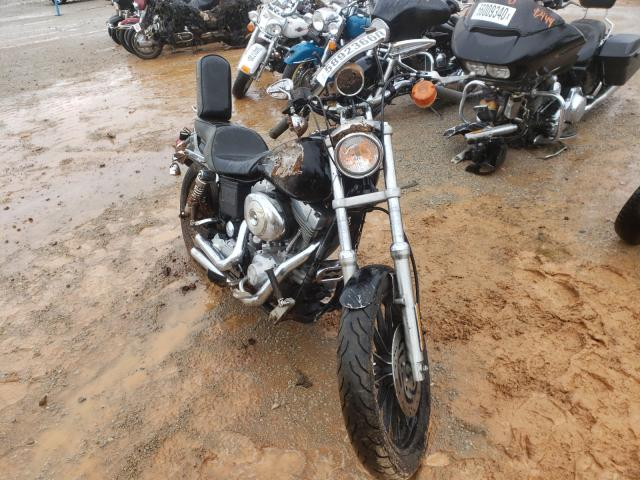 Salvage cars for sale from Copart Tanner, AL: 2000 Harley-Davidson FXD