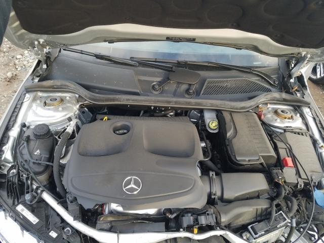 2019 Mercedes-Benz CLA   Vin: WDDSJ4EB6KN******