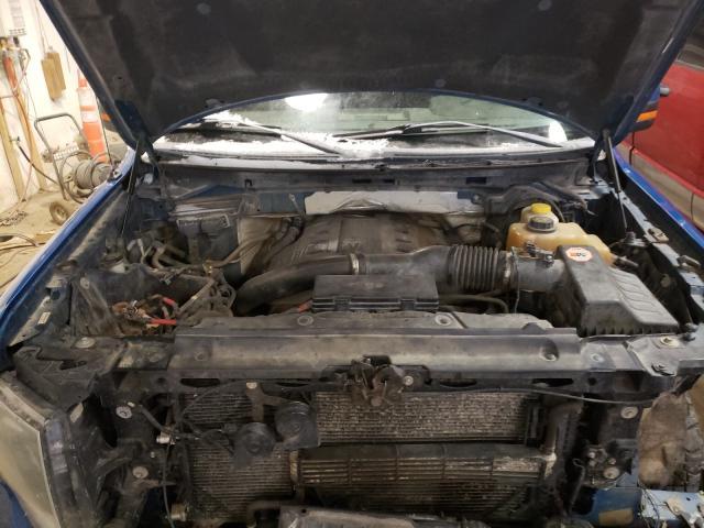1FTFW1ET4EKD52205 2014 Ford F150 Super 3.5L