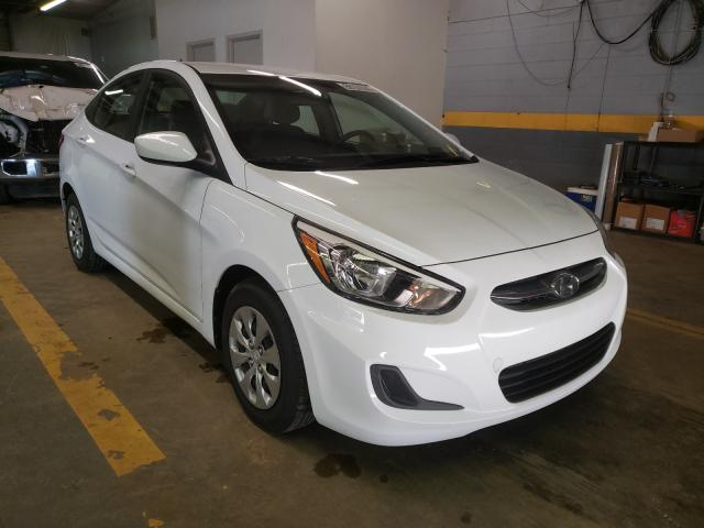 2017 Hyundai Accent SE for sale in Mocksville, NC
