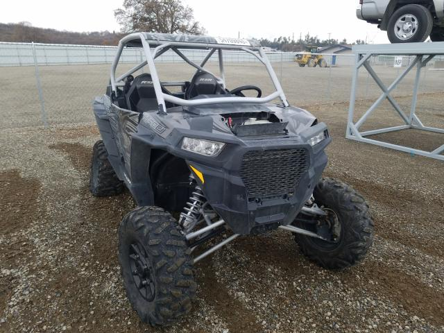 2017 Polaris RZR XP for sale in Anderson, CA