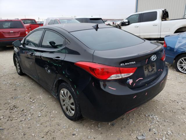 купить 2012 Hyundai Elantra Gl 1.8L KMHDH4AE4CU231374