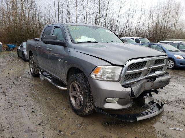 2009 Dodge RAM 1500 en venta en Arlington, WA