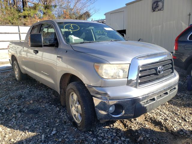 2008 Toyota Tundra DOU for sale in Gainesville, GA