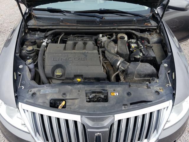 2011 Lincoln MKS | Vin: 1LNHL9DR2BG614416