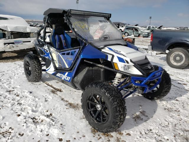 2014 Arctic Cat Wildcat for sale in Magna, UT