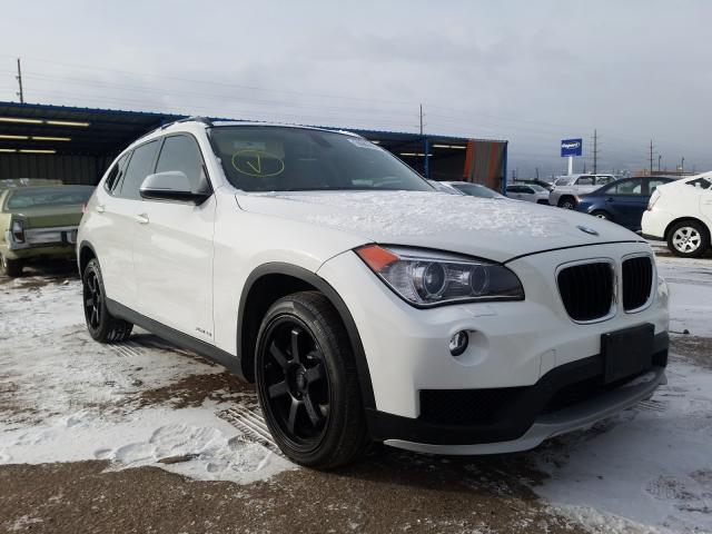 2015 BMW X1 XDRIVE3 en venta en Colorado Springs, CO