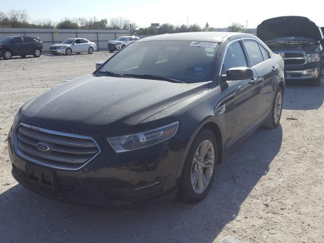 из сша 2014 Ford Taurus Sel 3.5L 1FAHP2E8XEG184988