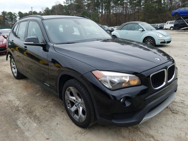 BMW X1 SDRIVE2 salvage cars for sale: 2013 BMW X1 SDRIVE2