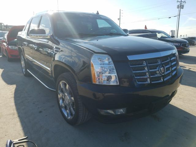 Salvage cars for sale from Copart Lebanon, TN: 2008 Cadillac Escalade E