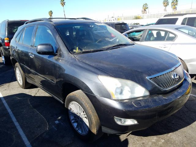 2009 Lexus RX 350 for sale in Van Nuys, CA