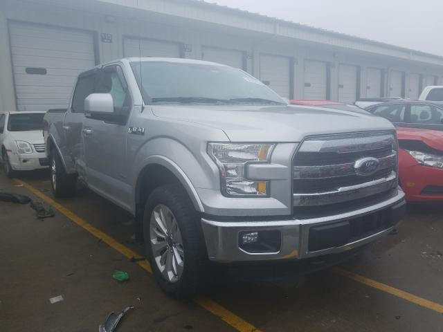 2015 Ford F150 Super for sale in Louisville, KY