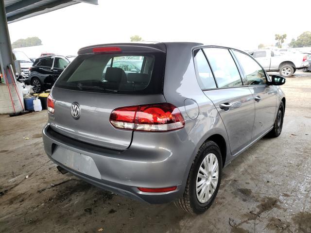 цена в сша 2014 Volkswagen Golf 2.5L WVWDB7AJ9EW001874