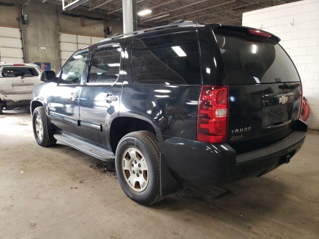 купить 2010 Chevrolet Tahoe K150 5.3L 1GNUKBE03AR196262