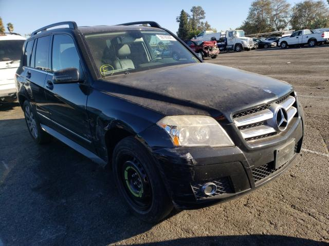 Mercedes-Benz Other salvage cars for sale: 2010 Mercedes-Benz Other