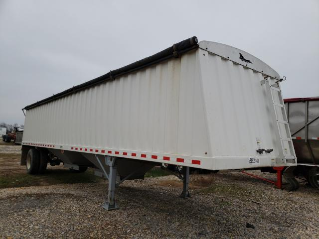 Great Dane Semi Trail salvage cars for sale: 2010 Great Dane Semi Trail