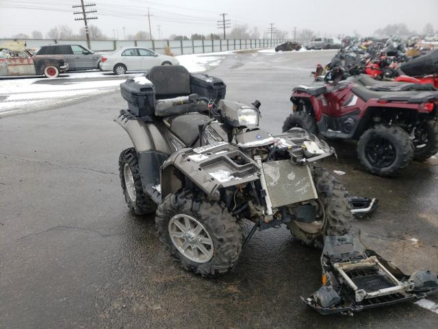 Salvage cars for sale from Copart Nampa, ID: 2012 Polaris Sportsman