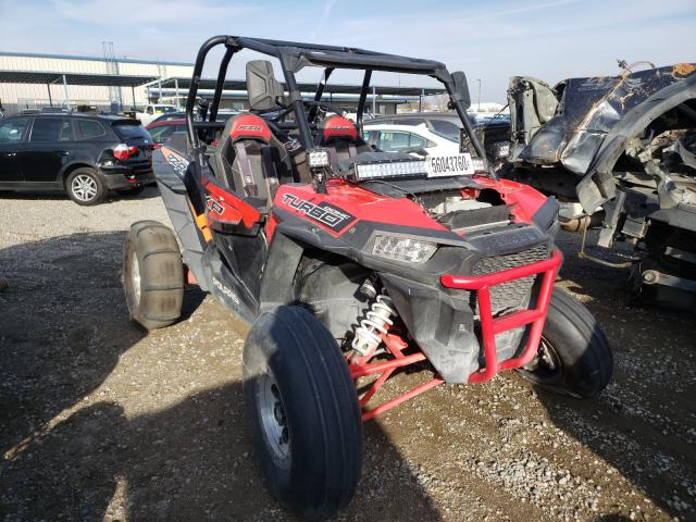2017 Polaris RZR XP Turbo for sale in Sacramento, CA