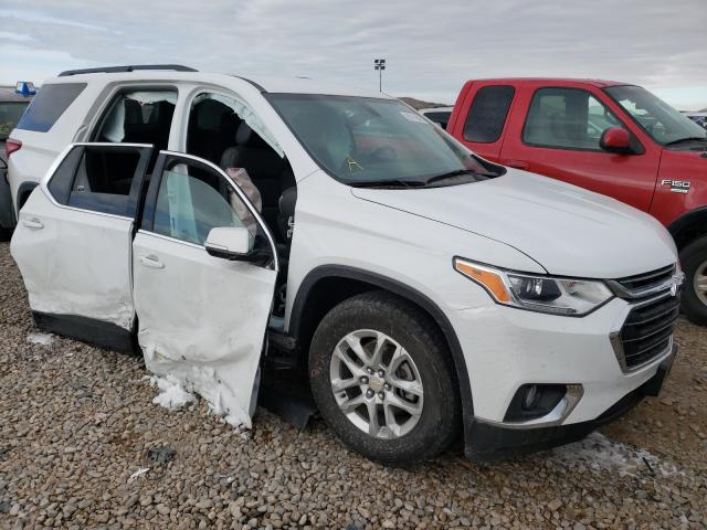 2019 Chevrolet Traverse L en venta en Magna, UT
