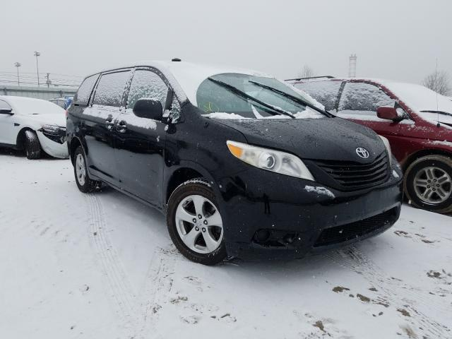 2014 Toyota Sienna for sale in Finksburg, MD