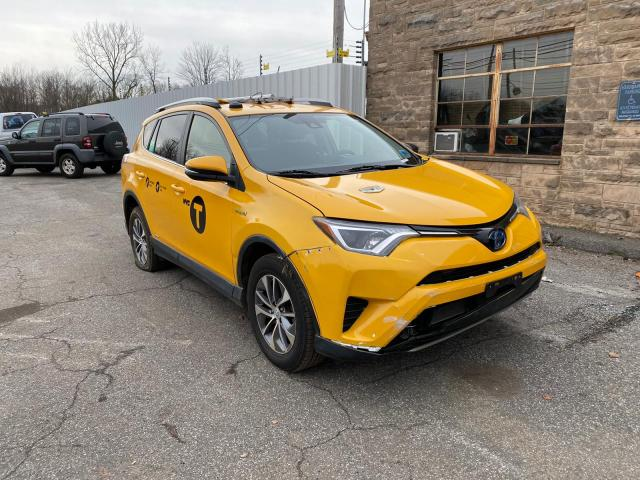 2017 Toyota Rav4 HV LE for sale in New Britain, CT