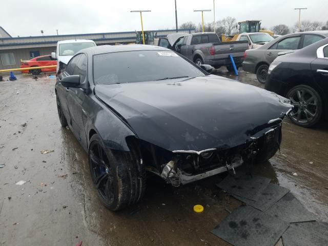 BMW M6 2014 0