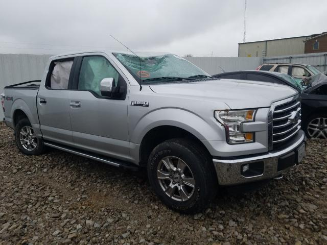 2016 Ford F150 Super for sale in Lawrenceburg, KY