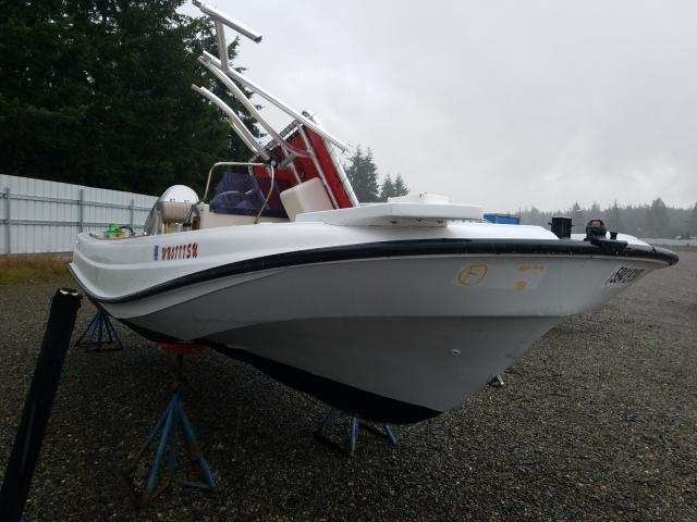 1973 Boston Whaler Boat Only for sale in Graham, WA