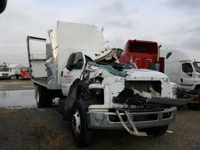 2019 Ford F650 Super for sale in Hammond, IN